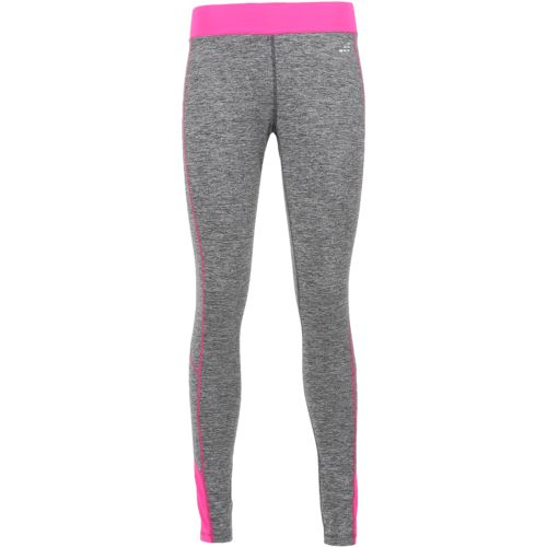 Display product reviews for BCG Women's Melange Colorblocked Legging