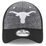 New Era Men's University of Texas 9FORTY The League Shadow 2 Cap - view number 1