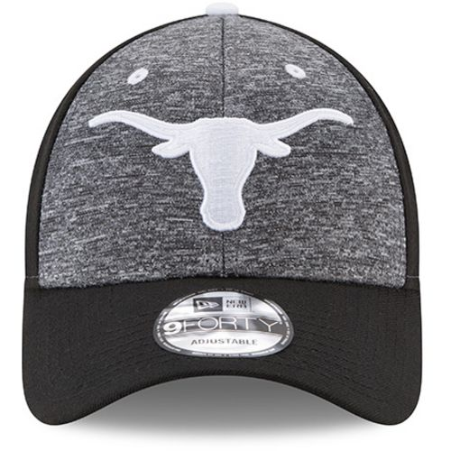 New Era Men's University of Texas 9FORTY The League Shadow 2 Cap
