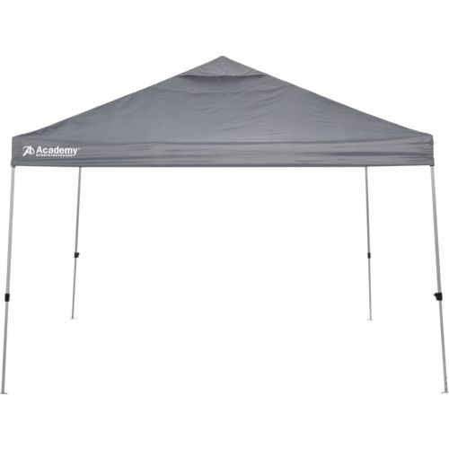 Academy Sports Tents & Site