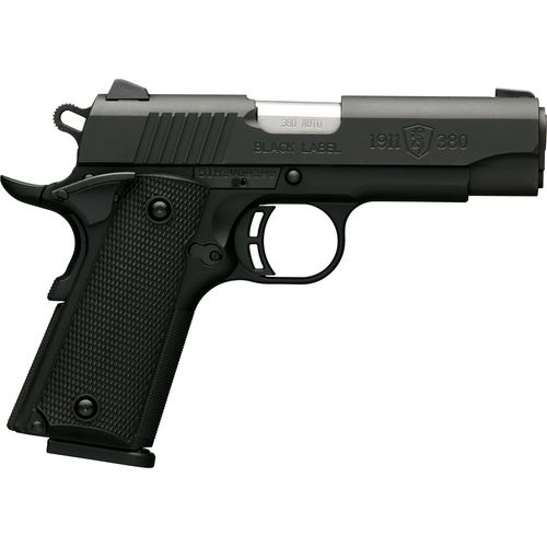 Browning 1911 Black Label Compact .380 ACP Pistol