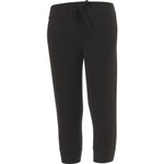 BCG Girls' French Terry Jogger Capri Pant - view number 2