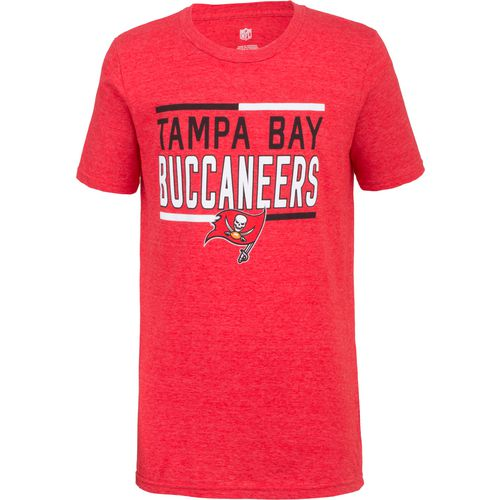 NFL Boys' Tampa Bay Buccaneers T-shirt