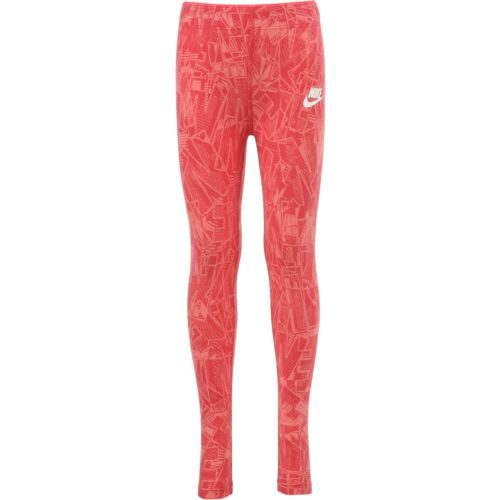 Nike Girls' Club Tight