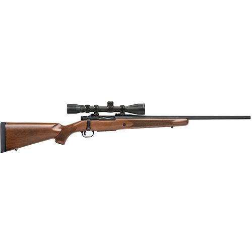 Mossberg Patriot .308 Win/7.62 NATO Bolt-Action Rifle