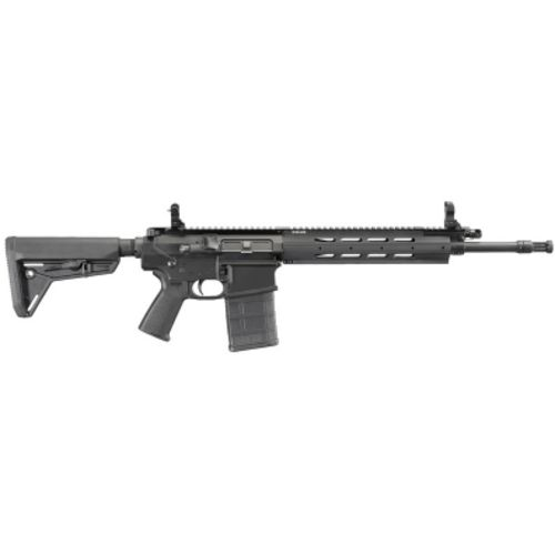 Display product reviews for Ruger SR-762 .308 Win/7.62 NATO Semiautomatic Rifle