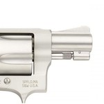 Smith & Wesson Model 638 CT .38 Special +P Revolver - view number 1