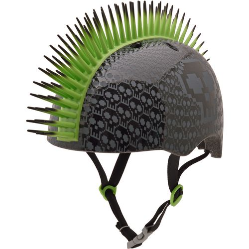 Raskullz Kids' Bone Block Bike Helmet