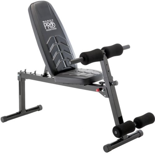 Display product reviews for Marcy Pro Multipurpose Utility Bench