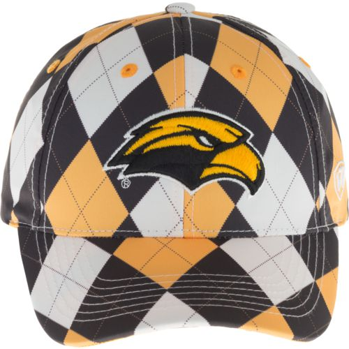 Top of the World Men's University of Southern Mississippi Out Loud 3-Tone Cap