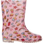 Austin Trading Co. Girls' PVC Sweets Boots - view number 1