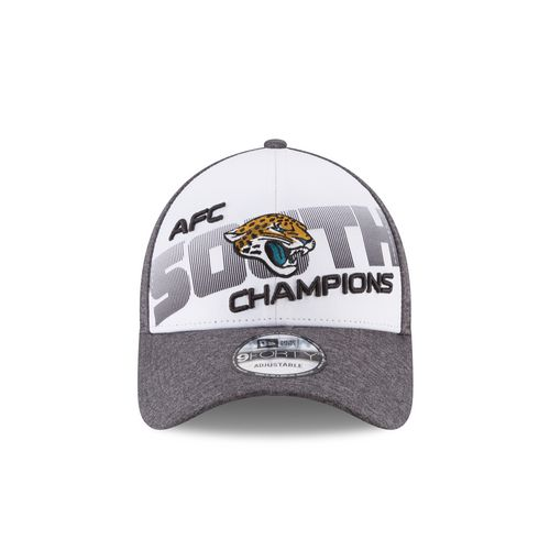 New Era Jacksonville Jaguars 2017 AFC South Division Champions 9FORTY Cap