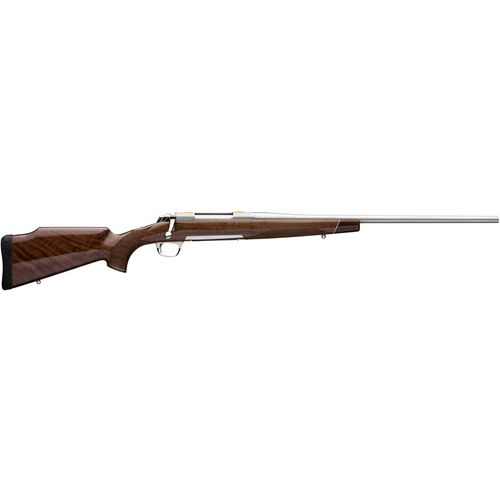 Browning X-Bolt White Gold .243 Winchester Bolt-Action Rifle