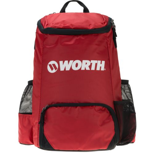 Display product reviews for Worth Bat Backpack