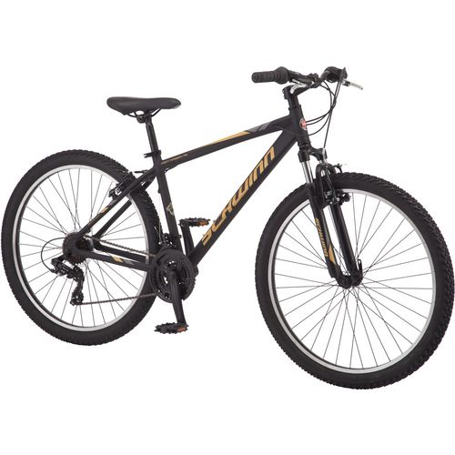 Display product reviews for Schwinn Men's High Timber AL 27.5 in 21-Speed Mountain Bike