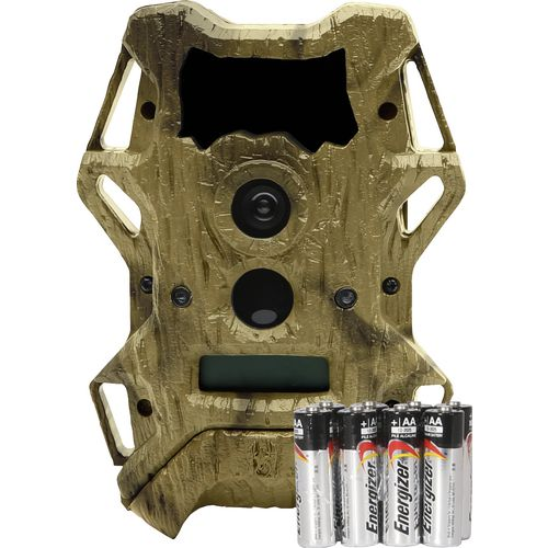 Wildgame Innovations Cloak Pro Lightsout TruBark 14.0 MP Infrared Digital Scouting Camera