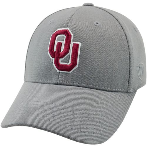 Top of the World Adults' University of Oklahoma Premium Collection M-F1T™ Cap