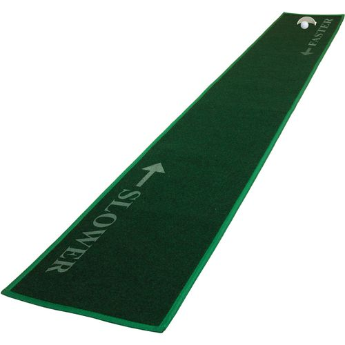 Tour Motion 8 ft Dual Grain Putting Mat