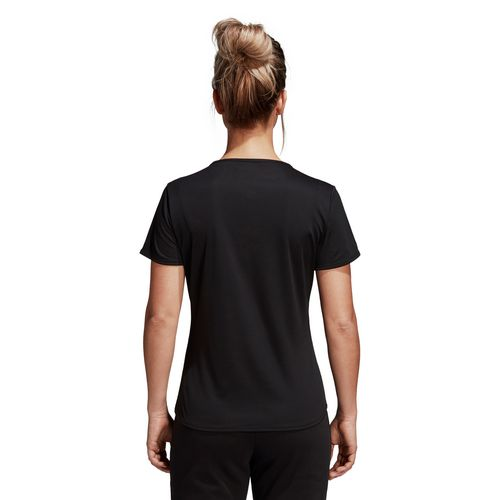 adidas Women's climacool Response Running T-shirt - view number 4
