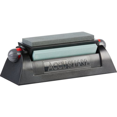 AccuSharp Tri-Stone Sharpening System