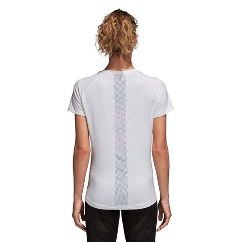 adidas Women's Design 2 Move Logo T-shirt - view number 7