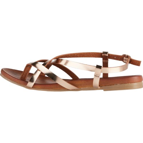 MIA Shoes Women's Anna Strappy Sandals - view number 2