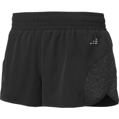 BCG Women's Reflective Running Shorts