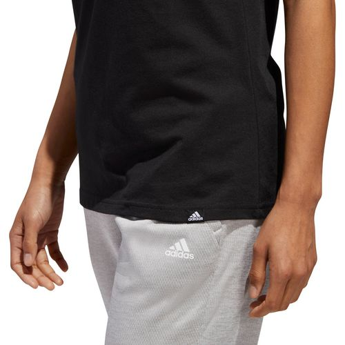 adidas Women's Barriers Tank Top - view number 5