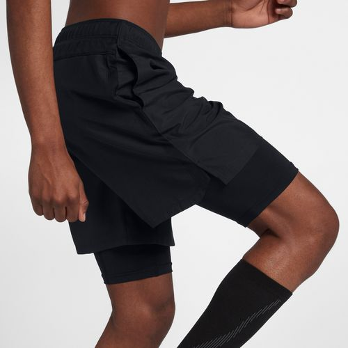 Nike Men's Challenger 2-in-1 Running Shorts - view number 4
