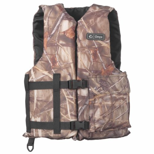 Onyx Outdoor Adults' Universal Sport Vest