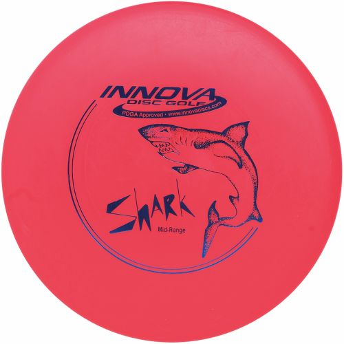 Innova Disc Golf DX Shark Golf Disc