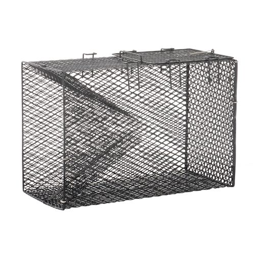 "Display product reviews for Frabill 18"" x 12"" x 8"" Pinfish Trap"