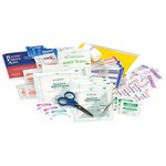 Lifeline Marine Admiral 95-Piece First Aid Kit