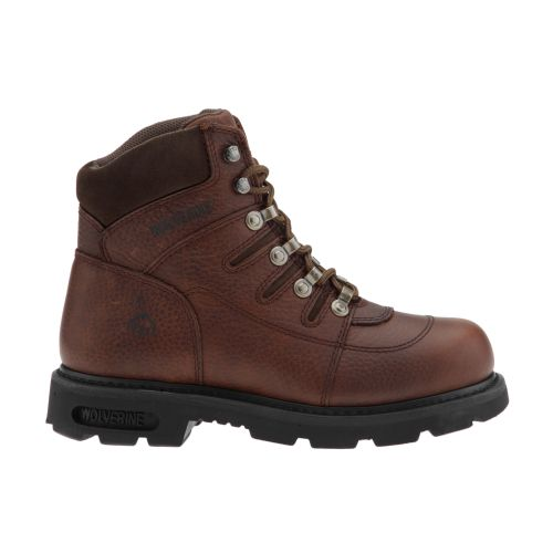 Wolverine Men's Iron Ridge Work Boots