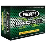 Precept Laddie X Golf Balls 24-Pack
