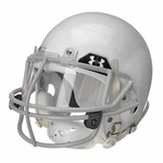 Under Armour® Men's Standard Football Visor - view number 1