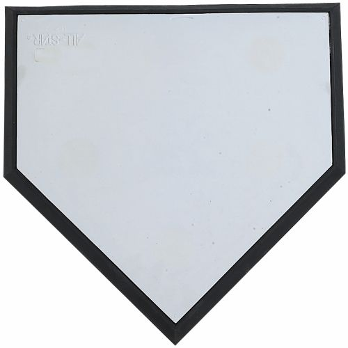 Image for All-Star® Home Plate from Academy
