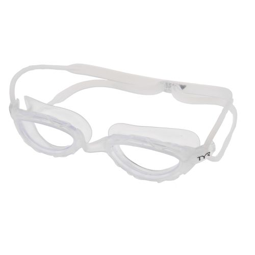 TYR Adults' Nest Pro™ Water Goggles - Clear