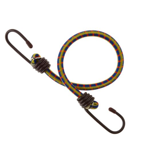 "Image for Timber Creek Stretch Cords 18"" Multi-colored 2-Pack from Academy"