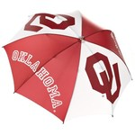 Storm Duds University of Oklahoma Wide-Panel Golf Umbrella