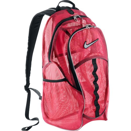Image for Nike Brasilia Mesh Backpack from Academy