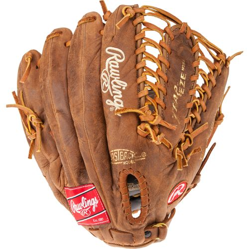 Rawlings Men's Player Preferred 12.75 in Outfield Baseball Glove - view number 2