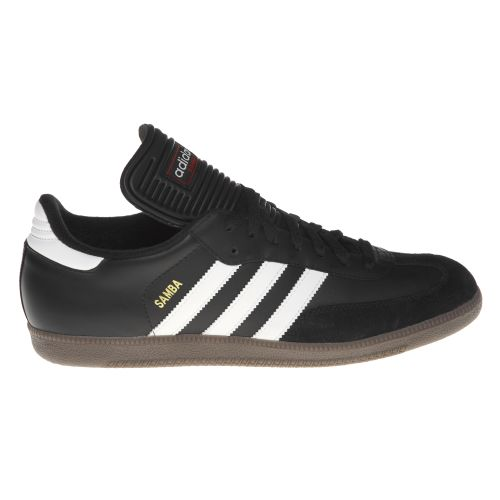 Display product reviews for adidas Men's Samba Classic Shoes