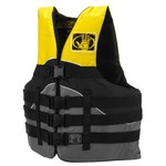 Body Glove Adults' Method 4-Buckle Nylon Flotation Vest