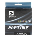 Superfly™ Weight-Forward 9WT Sink-Tip Fly Line