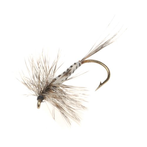 Superfly Mosquito 1/2 in Dry Fly