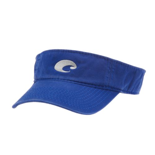 Display product reviews for Costa Del Mar Visor Hat