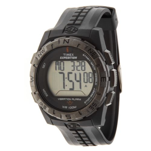 Display product reviews for Timex Men's Vibration Alarm Full-Size Watch