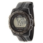 Timex Men's Vibration Alarm Full-Size Watch