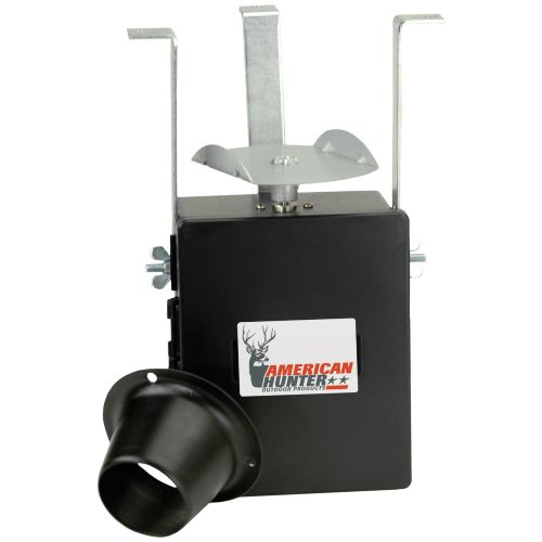 Display product reviews for American Hunter Photocell E-Kit
